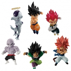 Bandai Dragonball Adverge Moti...