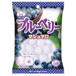 Eiwa Blueberry Marshmallow 80g
