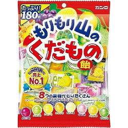 Kanro Assorted Hard Candy Pack...