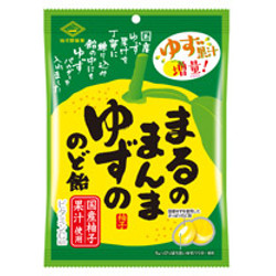 Sakuma Citron Throat 90g