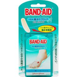 Johnson & Johnson Band Aid Bea...