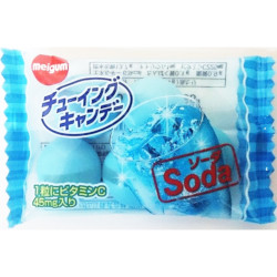 Meigum Chewing Candy Soda Tast...