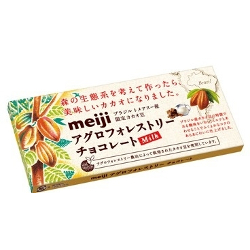 Meiji Agroforestry Chocolate M...