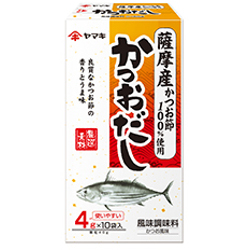 Yamaki Bonito Soup Powder 40g