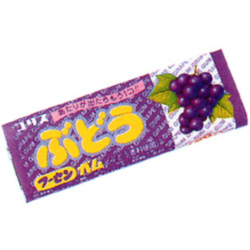 Coris Cola Grape Gum 11g