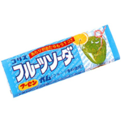 Coris Fruits Soda Bubble Gum 1...