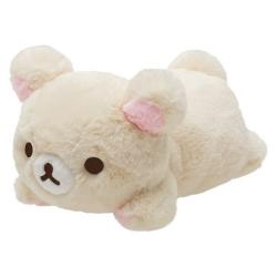 San-X Rilakkuma Face Down Plus...