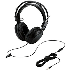 Pioneer Stereo Headphones For ...