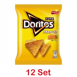 Fritolay Doritos Nacho Cheese ...
