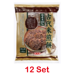 Amanoya Ancient Rice Senbei 14...
