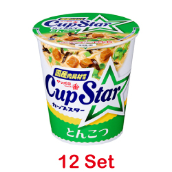 Sanyo Foods Cup Star Pork Bone...