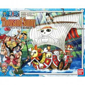 BANDAI ONE PIECE THOUSAND SUNNY