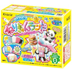 Kracie Colorful Peace Neri Candy Land 42g